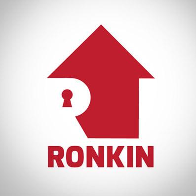 Ronkin – עיצוב ובניית מיני אתר וורדפרס לקמפיין פרסומי