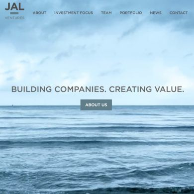 Jalventures – שרות תבנית לוורדפרס